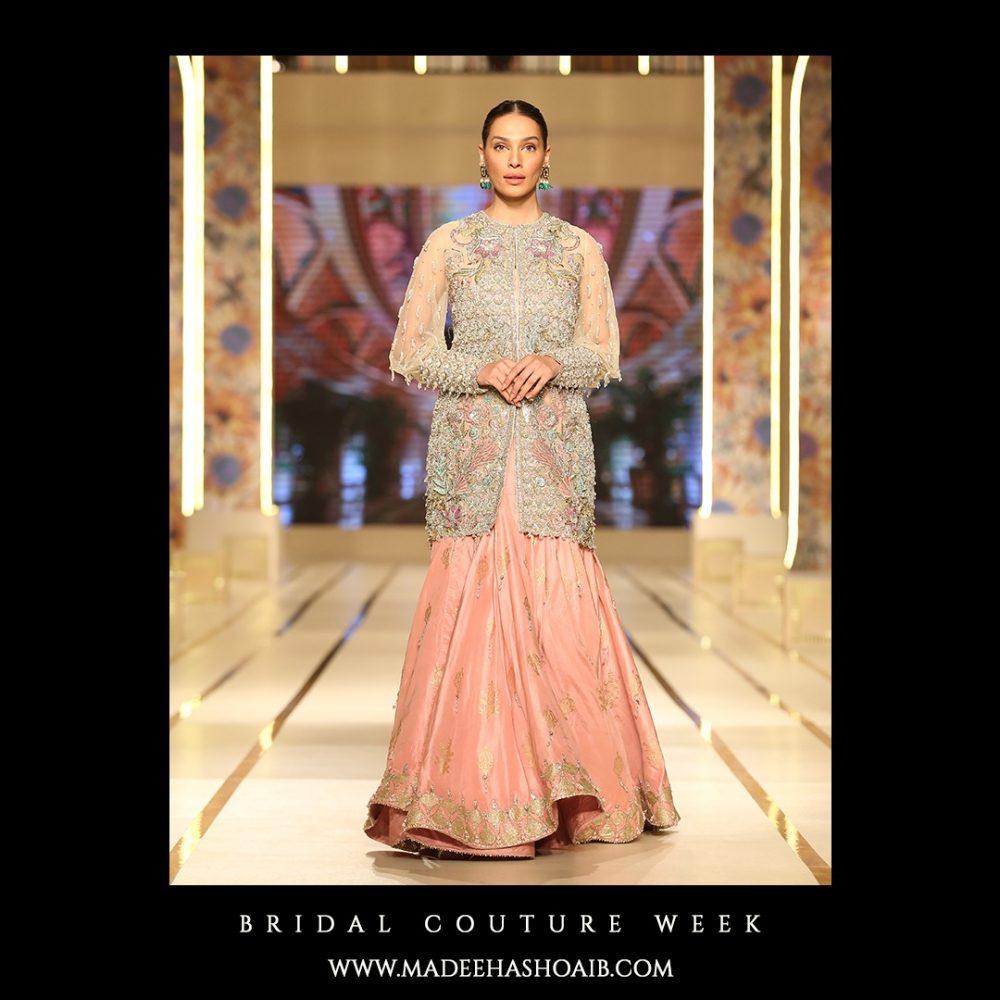 Bridal Couture Week '21