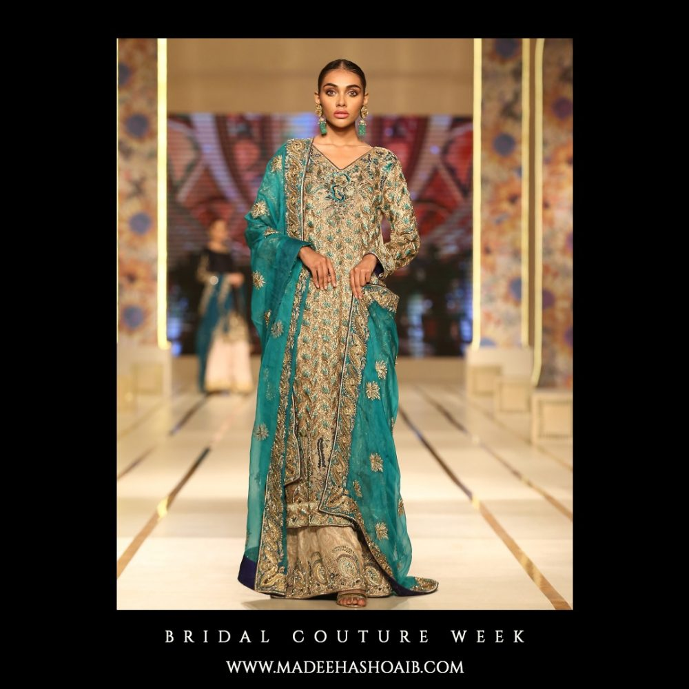 Bridal Couture Week '21
